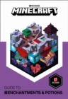 Minecraft Guide to Enchantments and Potions - eBook