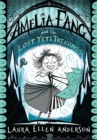 Amelia Fang and the Lost Yeti Treasures - Book