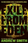 Exile from Eden - Book