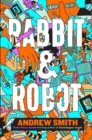 Rabbit and Robot - Book