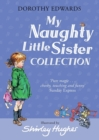 My Naughty Little Sister Collection - Book