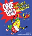 One Banana, Two Bananas - Book