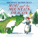 Mimi and the Mountain Dragon - Book