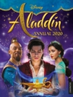 Disney Aladdin Annual 2020  (Live Action) - Book