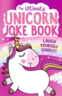 The Ultimate Unicorn Joke Book - Book