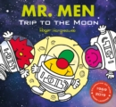 Mr Men: Trip to the Moon (Mr. Men and Little Miss Picture Books) - Book