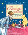 Winnie-the-Pooh: The Goodnight Collection : Bedtime Stories for Sleepy Heads - Book