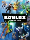Roblox Annual 2020 - Book