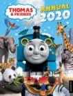 Thomas & Friends Annual 2020 - Book