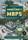 Minecraft Maps : An explorer's guide to Minecraft - Book