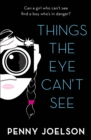Things the Eye Can't See - Book