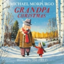 Grandpa Christmas - Book