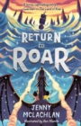 Return to Roar - Book