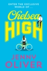 Chelsea High - Book