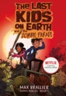 The Last Kids on Earth and the Zombie Parade - Book