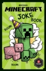 Minecraft Joke Book - Book