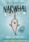 Narwhal: Unicorn of the Sea! (Narwhal and Jelly 1) - Book