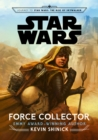 Star Wars: The Force Collector - Book