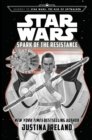 Star Wars Spark of the Resistance - Book