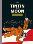 Tintin Moon Bindup - Book