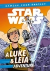 Star Wars: Choose Your Destiny: A Luke & Leia Adventure - Book