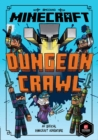Minecraft: Dungeon Crawl (Woodsword Chronicles #5) - Book