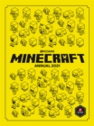 Minecraft Annual 2021 - Book