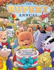 The Rupert Annual 2021 : Celebrating 100 Years of Rupert - Book