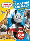 Thomas and Friends: Amazing Animals Activity Book - Book