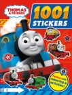 Thomas and Friends: 1001 Stickers - Book