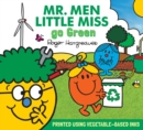 Mr. Men Little Miss go Green - Book