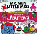 Mr. Men Adventure in Japan - Book