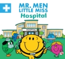 Mr. Men Little Miss Hospital - Book