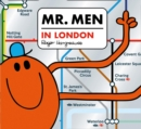 Mr. Men in London - Book