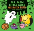 Mr. Men Halloween Party - Book