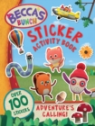 Becca's Bunch: Sticker Activity Book - Book