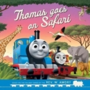 Thomas & Friends: Thomas Goes on Safari - Book