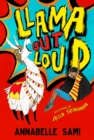 Llama Out Loud! - Book