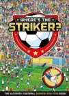 Where's The Striker? - Book