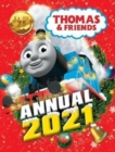 Thomas & Friends Annual 2021 - Book