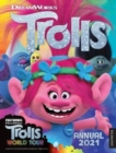 Trolls Annual 2021 - Book