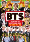 100% Idols: Unofficial BTS - Book