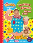 Something Special: Nursery Rhyme Sticker Book - Book