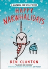 Happy Narwhalidays - Book