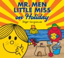 Mr. Men Little Miss on Holiday - Book