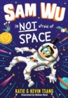 Sam Wu is Not Afraid of Space - Book