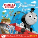 Thomas & Friends: The Runaway Engine Pop-Up - Book