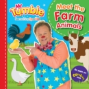 Something Special: Meet the Farm Animals - Book