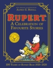 Rupert Bear: A Celebration of Favourite Stories - Book