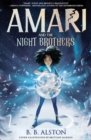 Amari and the Night Brothers - Book